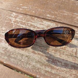Kenneth Cole tortoise sunglasses